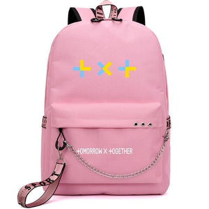 [TXT] Tomorrow X Together Backpack - Kpop FTW