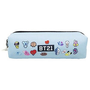 KPOP PENCIL CASES - GREAT FOR STUDENTS!