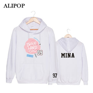 TWICE Twiceland ONE TWICE IN A MILLION Hoodie - Kpop FTW