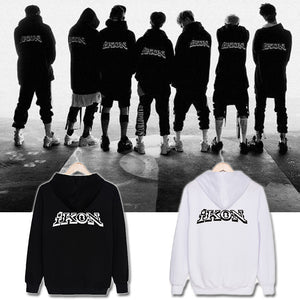 [IKON] NEW KIDS BEGIN HOODIE - Kpop FTW