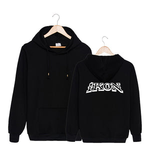 [IKON] NEW KIDS BEGIN HOODIE