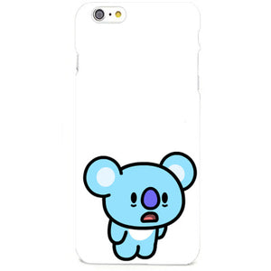 [BTS] BT21 iPhone X Mobile Phone Case