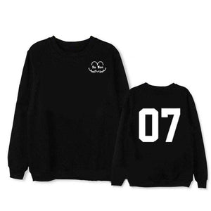 Gfriend Crew Neck Sweater