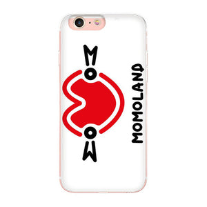 Momoland iPhone Case - Kpop FTW
