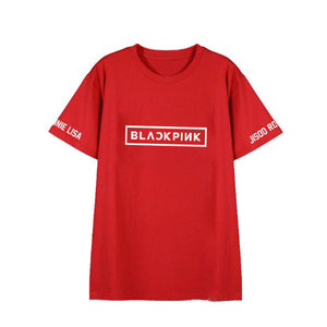 [BLACKPINK] T SHIRT