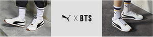 [BTS] X PUMA TURIN - MADE BY BTS