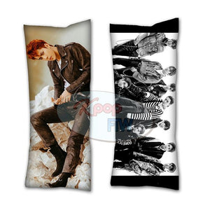 [EXO] TEMPO 'Don't Mess Up My Tempo' Sehun Body Pillow - Kpop FTW