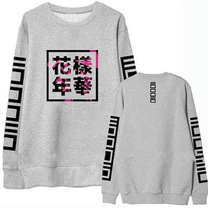"[BTS] ""The Most Beautiful Moment in Life"" Sweatshirt - Kpop FTW"
