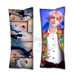 [BTS] LOVE YOURSELF 'ANSWER' TAEHYUNG/V Body Pillow - Kpop FTW