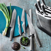 how to care for, and sharpen, your kitchen knives