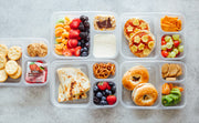 Healthy Lunchbox Ideas For Back-To-School