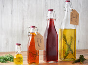 Spice Up Your Cooking & Infuse Your Oils Thanks To Kilner