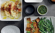 Vegetarian Dishes with Maxwell & Williams