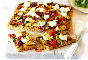 Munch On This Italian Focaccia
