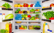 Perfect Fridge Foods