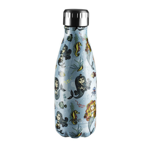 AVANTI  Fluid Vacuum Bottle 350ML - Mermaid