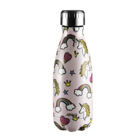 AVANTI  Fluid Vacuum Bottle 350ML - Unicorn
