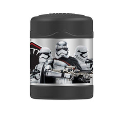 THERMOS Funtainer Stainless Steel Vacuum Insulated Food Jar 290ml - Star Wars