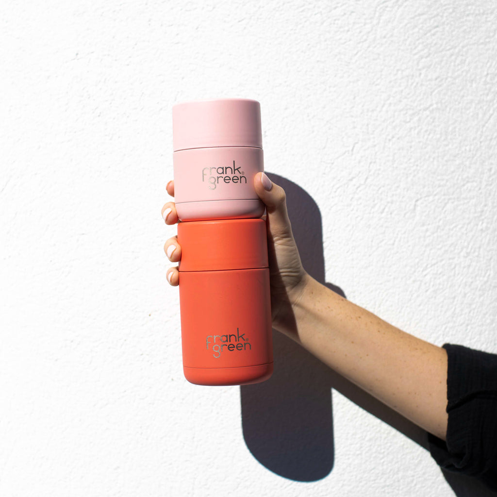 Image of Frank Green reusable coffee cups