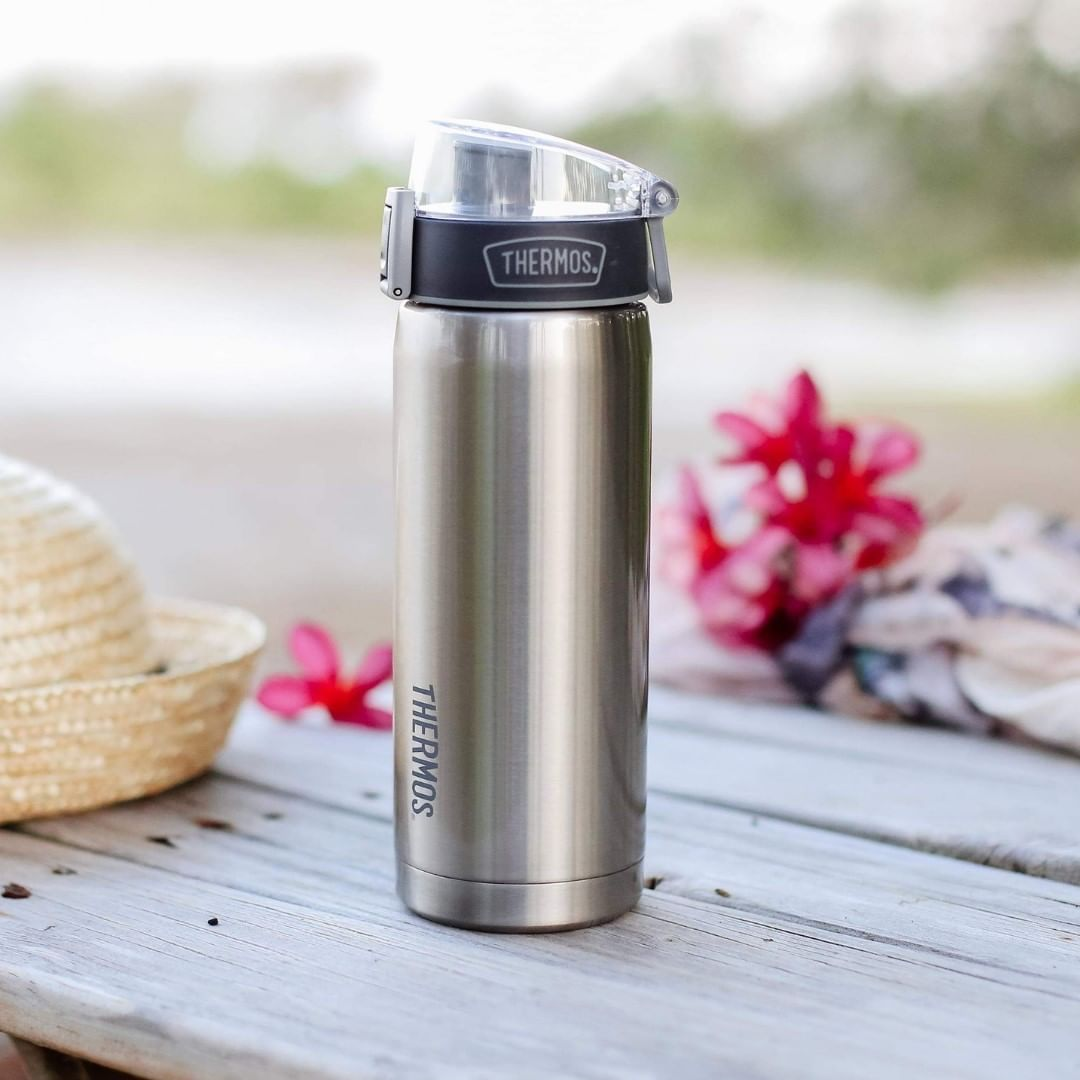 Stainless steel Thermos for spring summer vacation