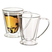 Avanti Hero Twin Wall Mug Set - 250ML