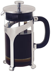 Avanti Glass Coffee Plunger Cafe Press - 8Cup