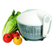 Avanti Salad Spinner with Push Button Brake