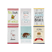 Ladelle Novelty Kitchen Towel - Assorted Styles