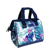 Tropical Paradise Insulated Lunch Bag