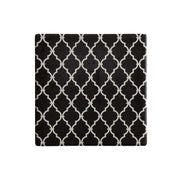 Medina Ceramic Square Tile Coaster Rabat - 9cm