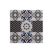 Maxwell & Williams Medina Ceramic Square Tile Trivet 20cm - Malaga