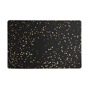 Placemat Twinkle Black
