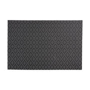 Maxwell & Williams Placemat Gypsy 45x30cm Black