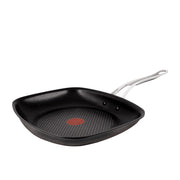Tefal Hard Anodised Induction 25cm x 30cm Breakfast Pan