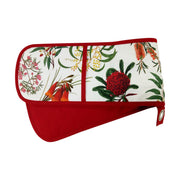 Maxwell & Williams Royal Botanic Garden Oven Glove - Red