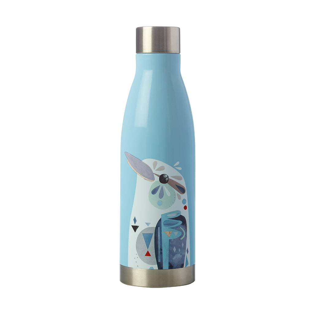 Pete Cromer Insulated Bottle 500ml Kookaburra Maxwell