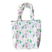 Sachi Insulated Market Tote - Llama Dreaming
