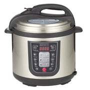 Masterpro Multi Cooker - 12 in 1