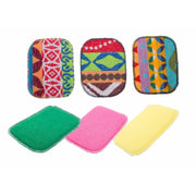 Euro scrubby Mult Scrubby - Set of 2