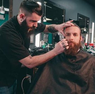 How to Cure BEARD-ITCH