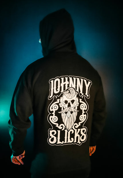 Johnny Slicks OG Hoodie