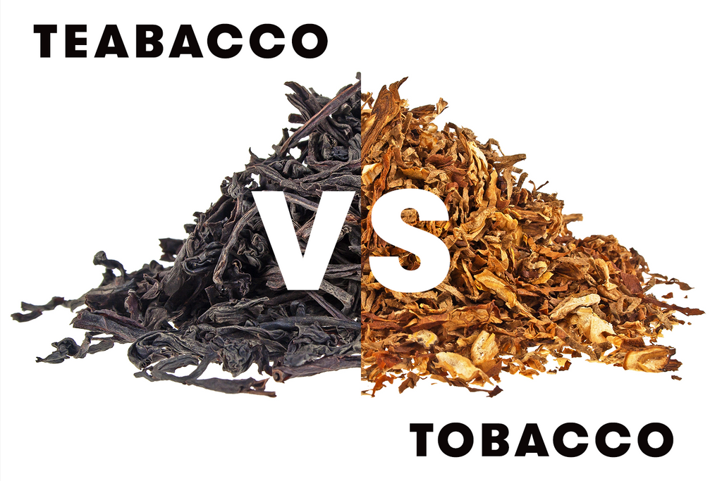 What is teabacco?
