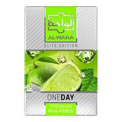 Image of Al-Waha One Day shisha tobacco