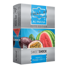 Image of Al-Waha Sweet Shock shisha tobacco