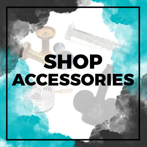 Image of Shisha Works shisha accessories thumbnail