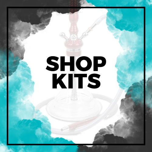 Image of Shisha Works shisha kits thumbnail