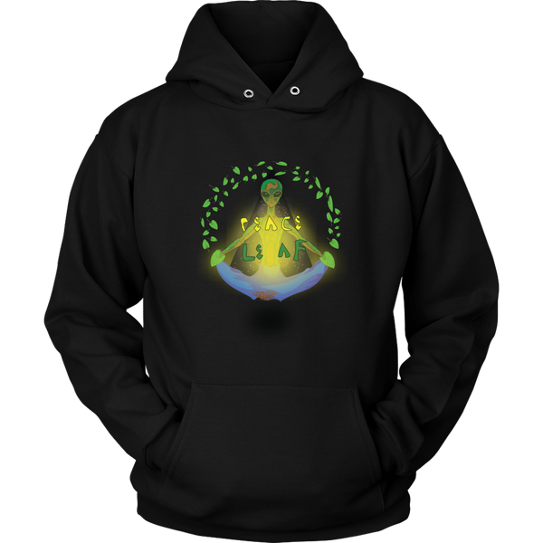 Peaceleaf Hoodies - Peaceleafsociety