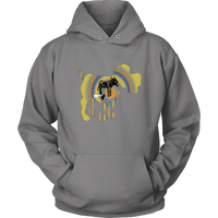 Lickable Hoodie - Peaceleafsociety