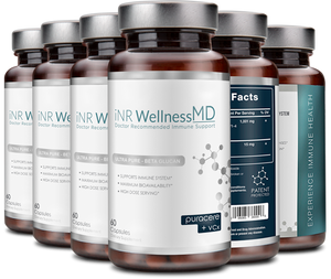 iNR Wellness MD - 6 Bottles
