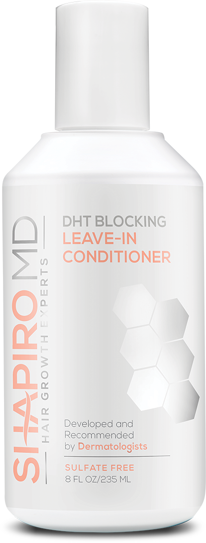 Shapiro MD - Leave-In Conditioner